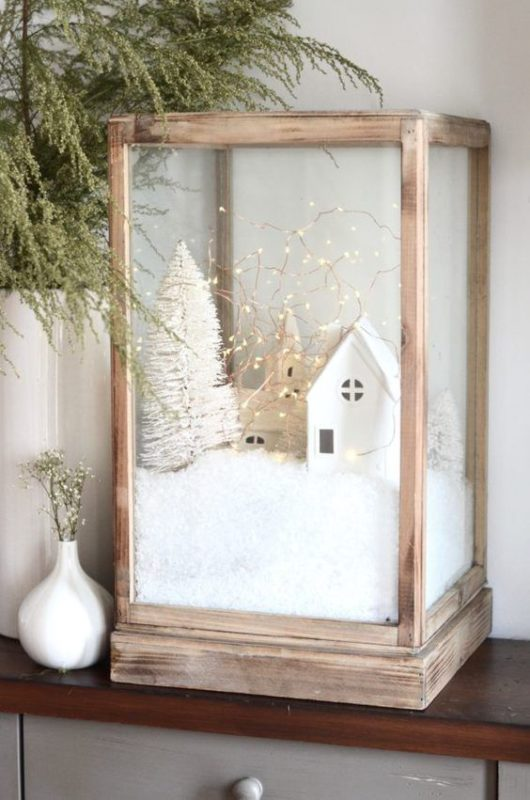 Tips to Turn Your Home Into a Winter Wonderland