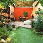 How To Turn Your Backyard into the Perfect Oasis