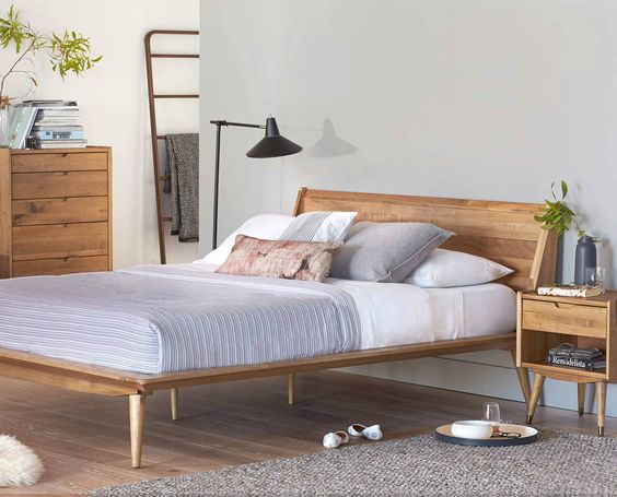 How to Pick the Right Bed Frame for Your Sleeping Pattern