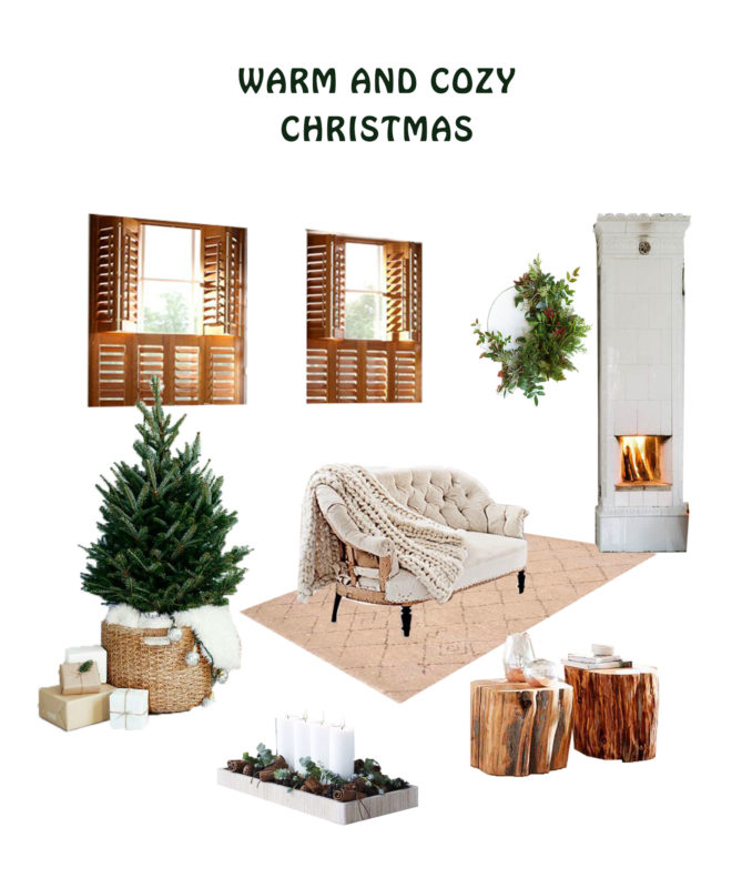 How To Cozy Up Your Home For Christmas