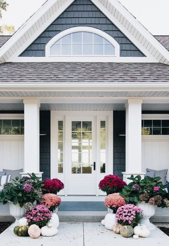 6 Inexpensive Curb Appeal Upgrades