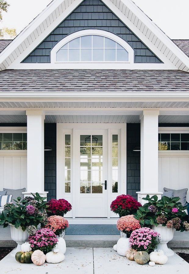 curb appeal upgrades