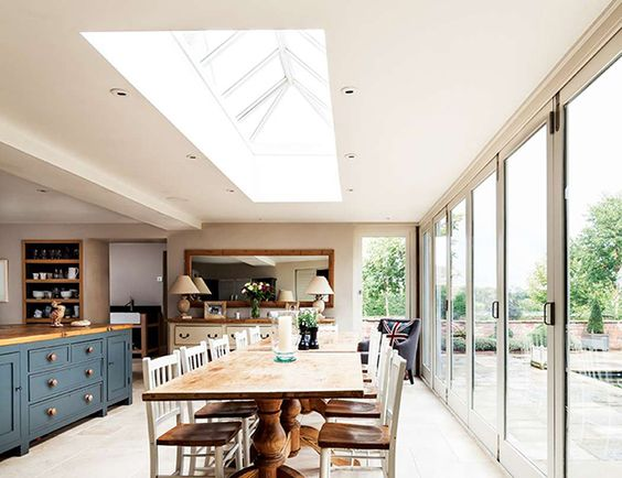 Extending Your Home Why You Must Consider A Roof Lantern