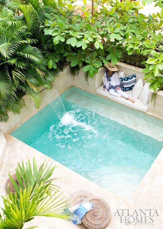 Considerations For Building A Swimming Pool In A Backyard