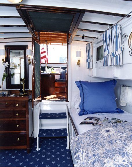 Carpet Can Transform the Look of Your Boat