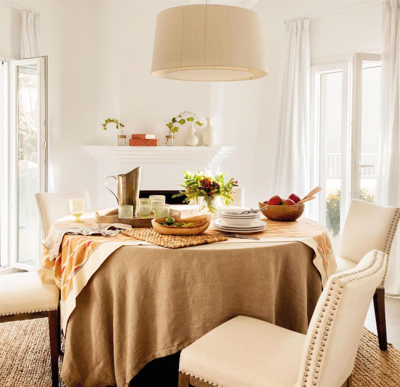 Dining Room Feng Shui: 7 Powerful Feng Shui Tips For Your Home This 2018
