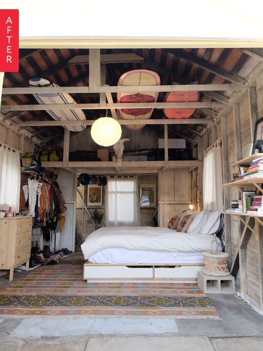 Six Creative Garage Renovation Ideas L Essenziale