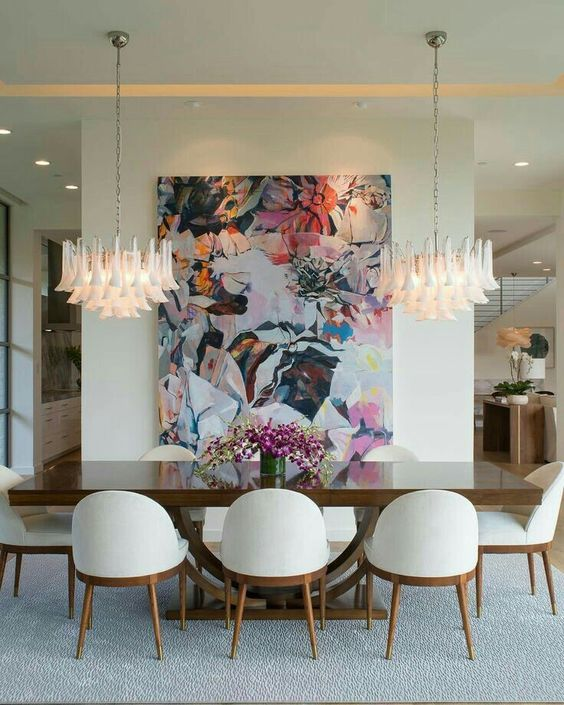 5 Questions To Help You Choose The Best Chandelier For
