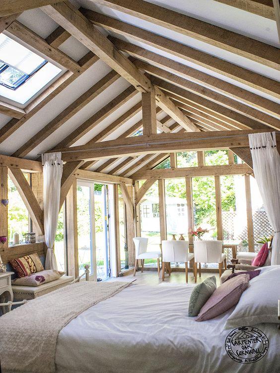 Should I Build A Timber Framed Home Extension L Essenziale