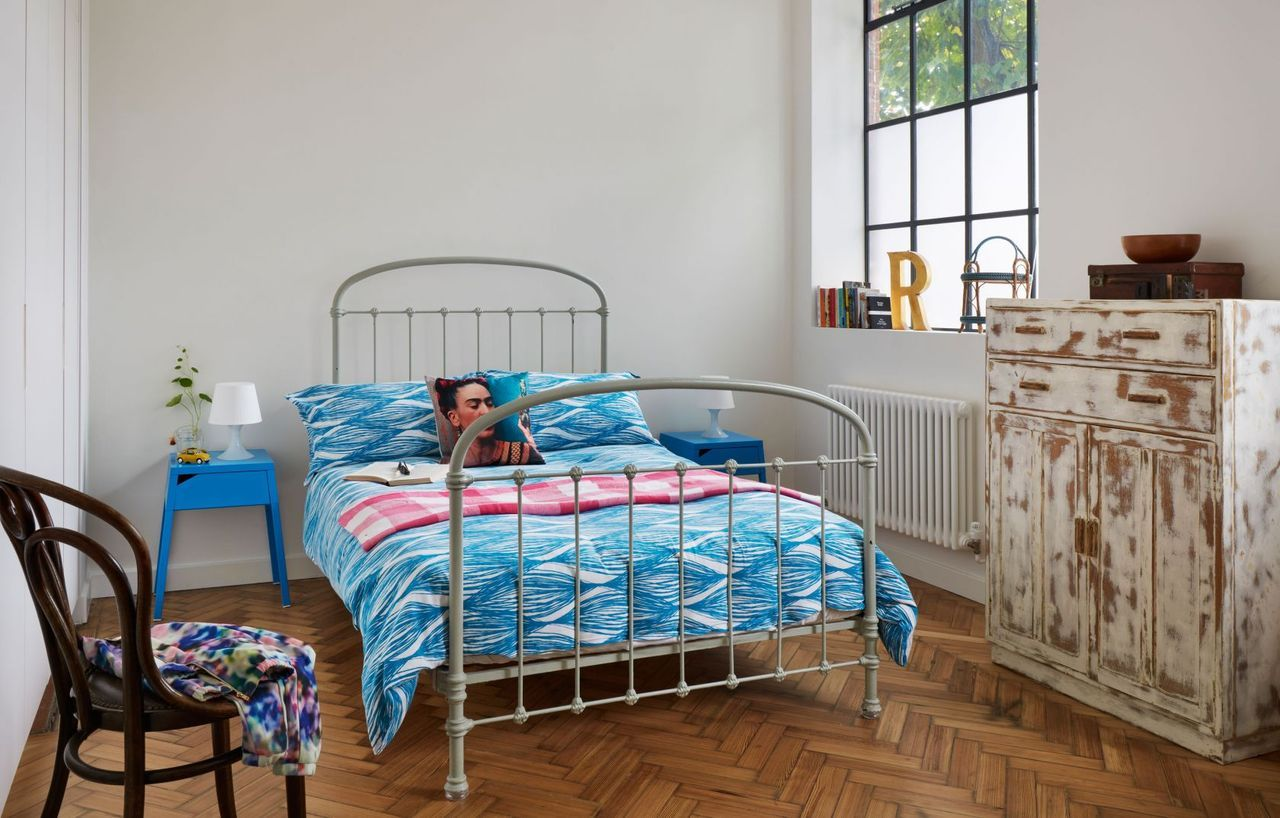 7 Essentials You Must Know Before Buying A New Bed L