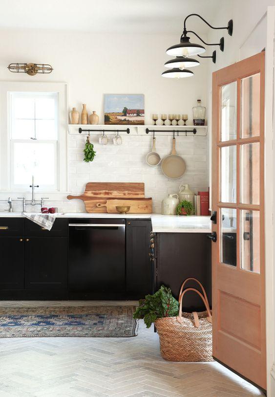 The Top Kitchen Trends For 2019   L'Essenziale, Interior ...