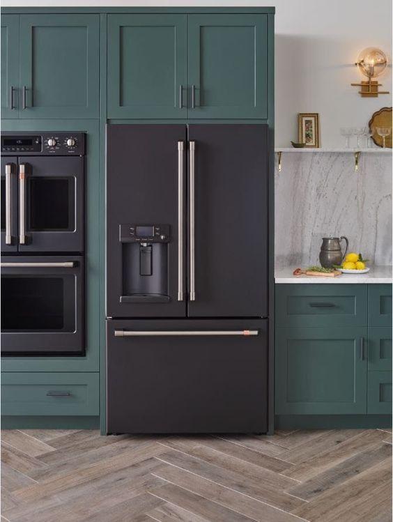 Best Kitchen Appliances 2019 The Top Kitchen Trends For 2019   L'Essenziale, Interior Design Blog