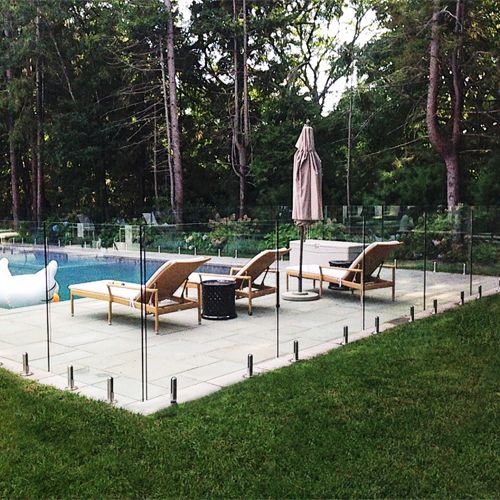 How To Create Stylish Safety Fence Designs For Home Pools Lessenziale