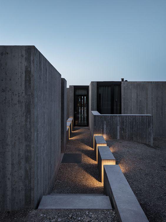 21 Genius Ways People Are Using Concrete Barriers L Essenziale