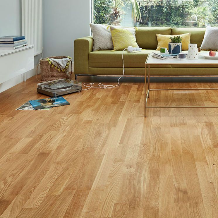 What Is Engineered Wood Flooring? Its Pros and Cons | L ...