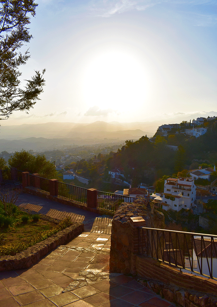 One Day in Mijas (Pueblo), Spain - Complete Travel Guide   L