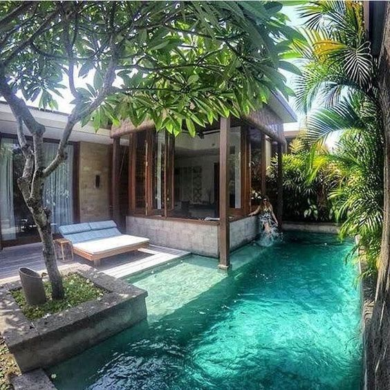 The Hottest Luxury Swimming Pool Design Trends of 2019- L ...