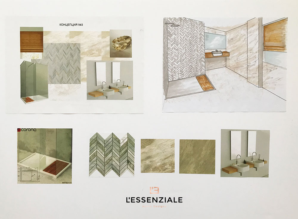 Interior Design How To Communicate Your Ideas To Clients L Essenziale