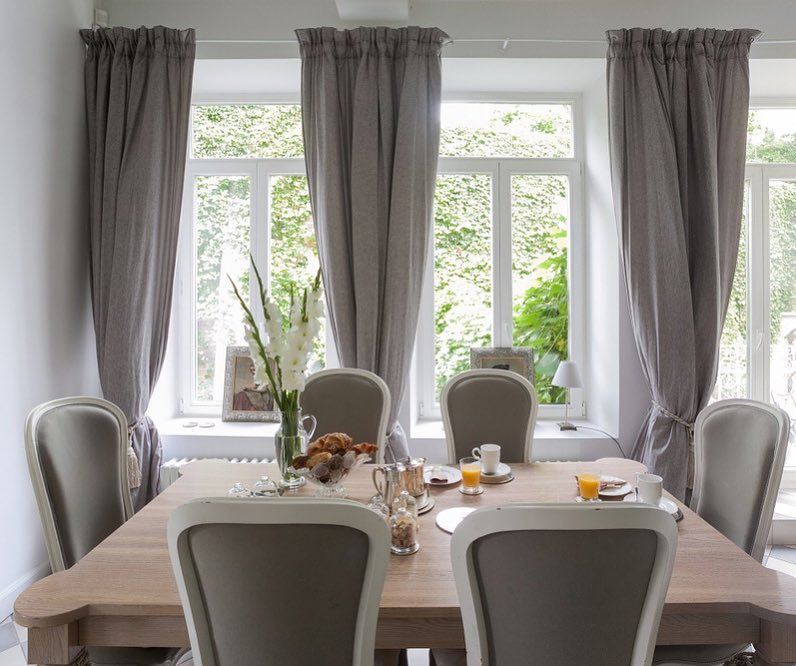 Top 10 best window treatment trends of 2019 l 39 essenziale - Latest window treatment trends ...