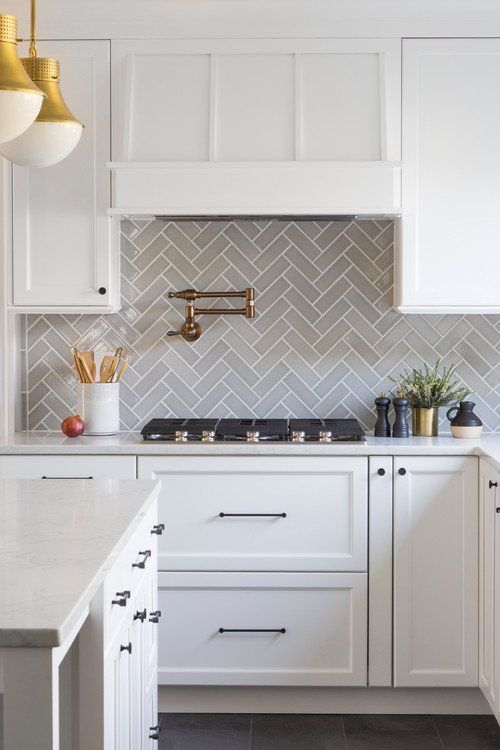 Cook In Style 5 Inspired Backsplash Ideas To Help Your Kitchen Shine