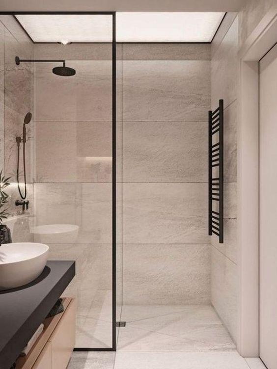 Ultra Modern Bathroom Designs For The Home L Essenziale