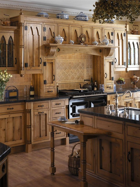 8 Kitchen Cabinets Ideas Styles And Alternatives You Ve Probably Never Thought Of L Essenziale