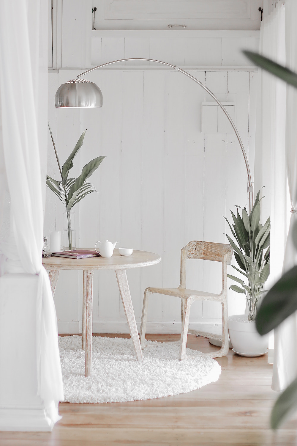 Could Feng Shui Help Give You Interior Decorating Inspiration