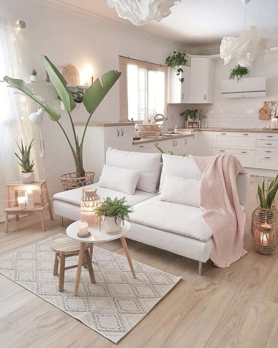 A Complete Guide to Decorating Living Rooms | L'Essenziale